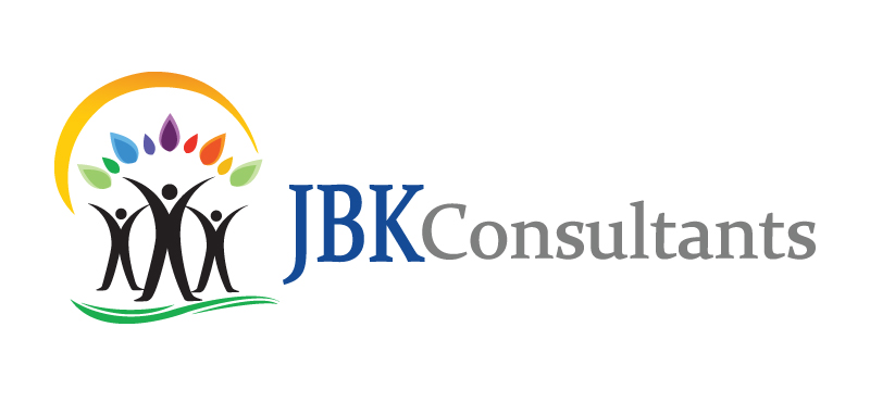 Goehre Creative Logo Design for JBK Consultants