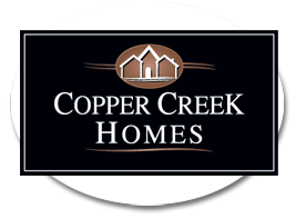 oconomowoc graphic design designs a logo for Copper Creek Homes