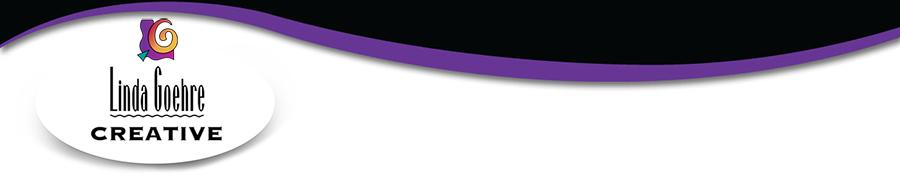Linda Goehre Logo Design